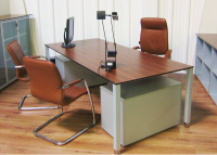 Workplace furnishing GML