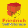Friedrich Self-Storage Darmstadt