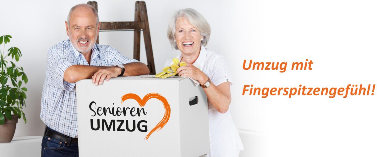 Seniorenumzüge sind ein besonderes Angebot unserer Möbelspedition Friedrich Friedrich