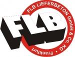 Umzug FLB Lieferbeton Frankfurt