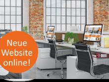 KS Büromöbel mit neuer Website