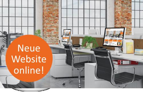 Ks Buromobel Mit Neuer Website Online Friedrich Friedrich